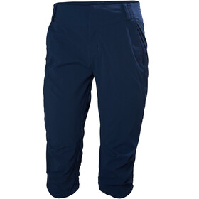 Helly Hansen Crewline Capri Pants Women Navy